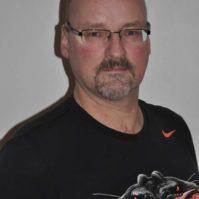Bernd Wrobel Schatzmeister